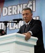Cumhurbaşkanı Erdoğan Ahmet Ağaoğlu'nu kutladı