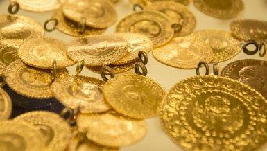 Altın fiyatları son dakika! 7 Nisan 2021 Gram altın, çeyrek altın, yarım altın ve tam altın ne kadar?