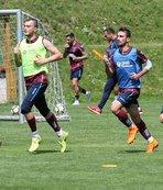 Trabzonspor - Spartak Moskova maçı hangi gün saat kaçta?