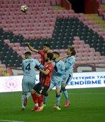 Adana Demir 3 maç sonra güldü!