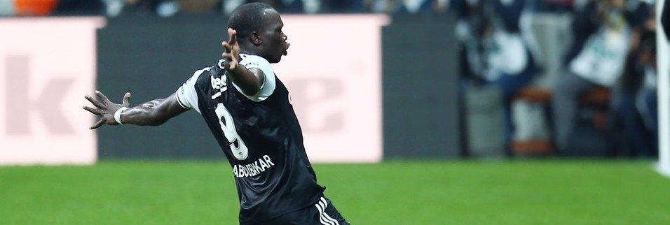 Beşiktaş dev maça bu 11le çıkacak!