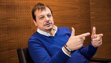 Anadolu Efes THY Avrupa Ligi'nde sezona iddialı giriyor