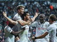 Beşiktaş'a Galatasaray galibiyetini getiren ilginç detay! Derbiden 3 saat önce...