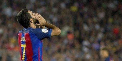 Gözler Barça'da