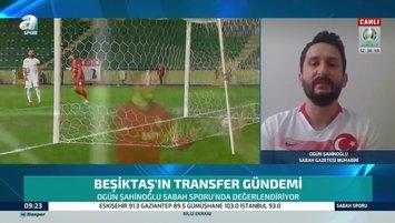 Ersin Destanoğlu Beşiktaş'tan ayrılıyor mu? İşte istenilen rakam