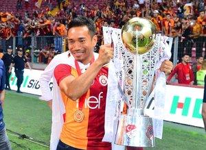 Nagatomo'dan Galatasaray'a iyi haber!