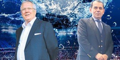 Aziz Yıldırım 27-4 Dursun Özbek