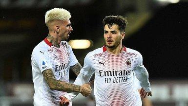 Torino Milan 0-7 (MAÇ SONUCU - ÖZET)