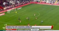 Beşiktaş'tan Kagawa hamlesi