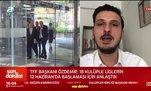 """""""Abdurrahim Albayrak maçların tamamının İstanbul'da oynanmasını talep etti"""""""