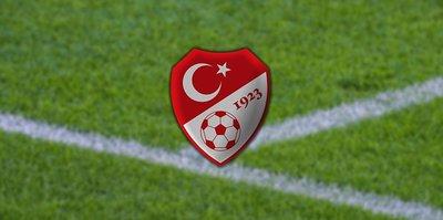 TFF son kararını verdi! Göztepe - Beşiktaş...