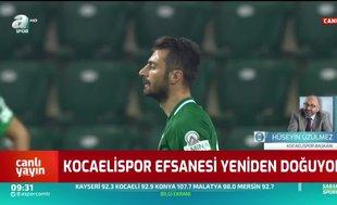 Hüseyin Üzülmez: Gökdeniz Antalyaspor'u tercih etti