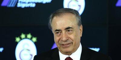 Galatasaray Başkanı Mustafa Cengiz'den Ali Koç'a yanıt!