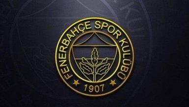 Son dakika spor haberleri: Fenerbahçe'den Emre Belözoğlu'na başsağlığı mesajı