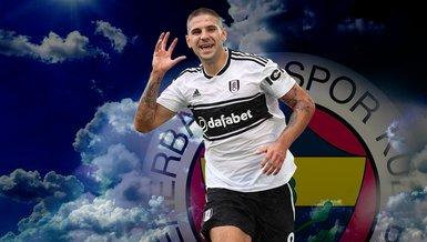 Son dakika transfer haberi: Fenerbahçe'den Mitrovic atağı! Teklif yapıldı (FB spor haberi)