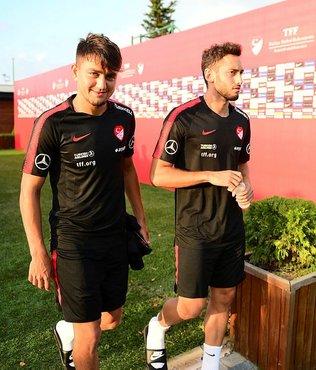 Serie A'da 7 Türk futbolcu yer alacak