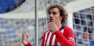 Antoine Griezmann, Madrid'den ayrılıyor
