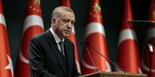 Kurban Bayramı'nda sokağa çıkma kısıtlaması olacak mı? Başkan Recep Tayyip Erdoğan açıkladı!