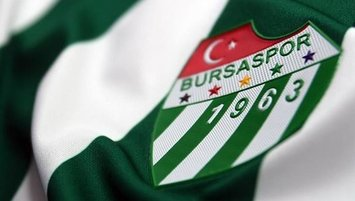 Bursaspor'da kadro dışı kalan 2 isim affedildi