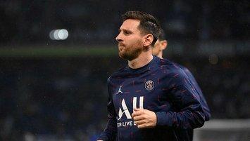 PSG'de Messi şoku! O maçta da yok