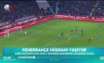 Fenerbahçe hüsranı yaşıyor