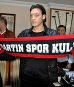 Bartınspor Yönetiminden Mesut Özil'e destek