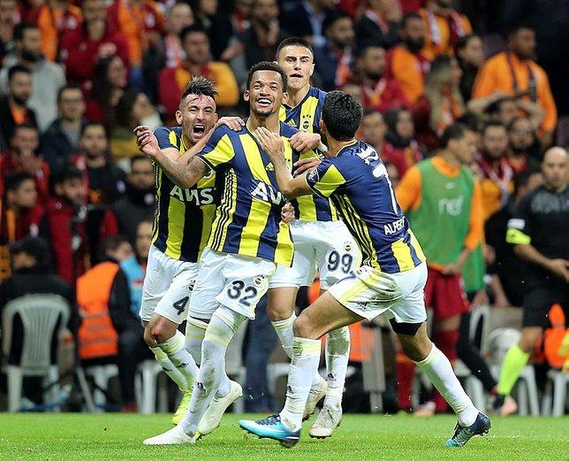 Süper Ligde şampiyonluk oranları güncellendi!