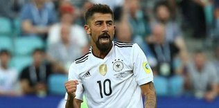Leverkusen, Kerem Demirbay'a kancayı taktı