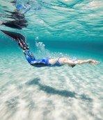 Serbest Dalış Dünya Şampiyonası ve Uluslararası Serbest Dalış Kaş Başka Yarışları Antalya'da yapılacak