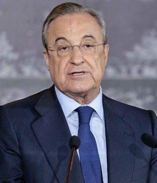 Real Madrid 300M €'su ile PSG'nin ceza almasını bekliyor!