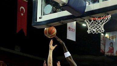 Son dakika spor haberi: Basketbolda Fenerbahçe Beko-Galatasaray derbisi heyecanı!