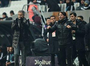 Beşiktaş'ı bu sezon geride bırakan maddeler