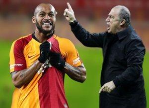 Şimdi ne olacak? Galatasaray'da Marcao'nun sakatlığı sonrası Fatih Terim'den karar!