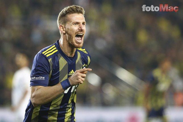 Serdar Aziz'den Beşiktaş açıklaması! O pozisyonu anlattı