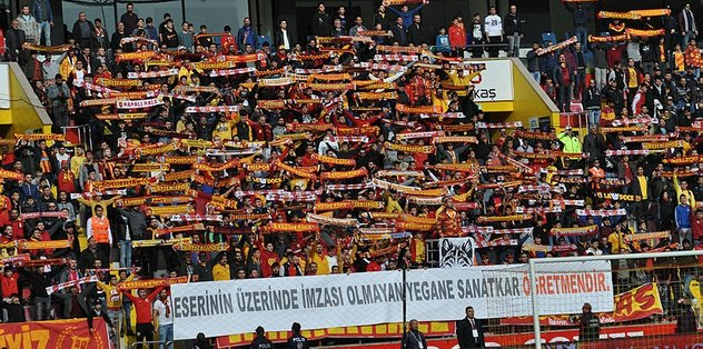 İ.M. Kayserispor - Rizespor maç biletleri satışa çıktı!