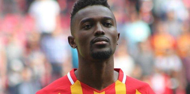 Galatasaray'dan Kayserispor'a transfer teklifi gitti! Para ve 3 futbolcu - Futbol -