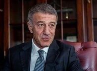 Ahmet Ağaoğlu'ndan transfer açıklaması!