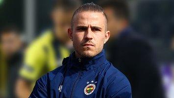 F.Bahçe'den Pelkas transferi cevabı! Sezon sonunda...