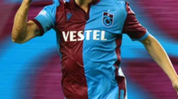 Son dakika: Trabzonspor'da Joao Pereira'nın sözleşmesi feshedildi! #