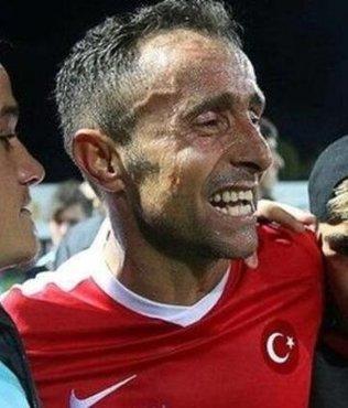 Kahraman gaziden Türk halkına dünya kupası sözü