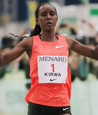 Olimpiyat ikincisi Kirwa dopingli çıktı