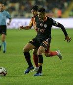 Ozan'dan yine penaltı