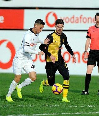 Beşiktaş'ta 7 genç takviye
