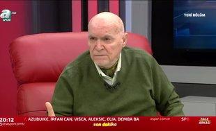Hıncal Uluç: Türkiye'de futbol federasyonu yok