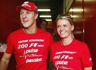 Michael Schumacher haber var! Son durumu...