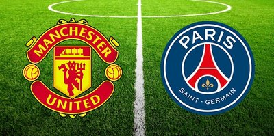 Manchester United Paris Saint Germain (PSG) maçı ne zaman saat kaçta hangi kanalda?