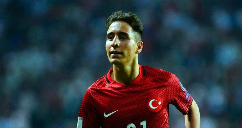 Galatasaray son dakika haberi: Emre Mor'dan flaş açıklama!