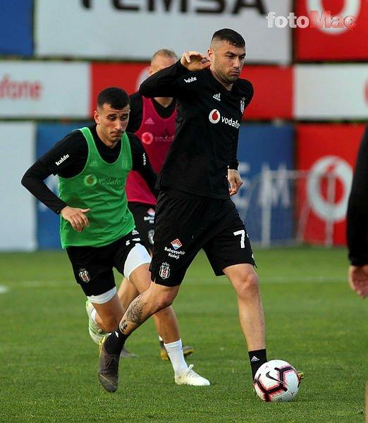 Transfer sürprizi! Marcelo Türkiye'ye geri dönüyor
