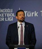 Hidayet Türkoğlu'nun millilere güveni tam