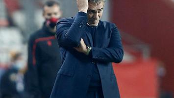 En fazla kızaran takım Antalyaspor! Tam 5 futbolcu...
